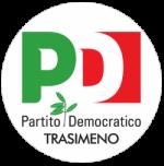 Logo PD Trasimeno