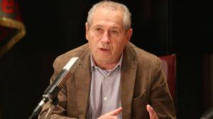 Sergio Batino sindaco Castiglione del lago