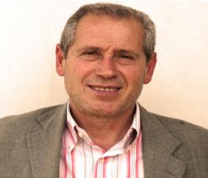 Sergio Batino segretario PD Trasimeno