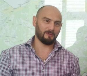 Roberto Ferricelli sindaco Piegaro