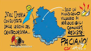 Paciano Propaganda Live