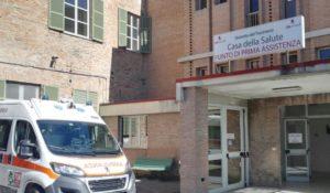 ospedale città della Pieve