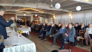 Primarie PD a Castiglione del Lago