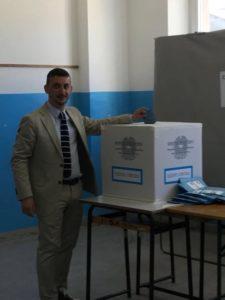 Sandro Pasquali - delega alla viabilità Consiglio Provincia di Perugia
